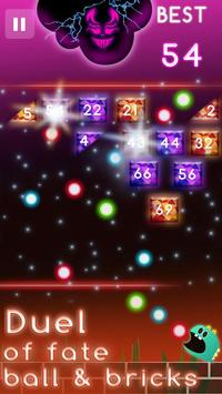 Balls Bounce Bricks Breaker screenshot 4