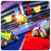 Pool Car Crash: Demolition Derby Car Stunts