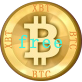 Free Bitcoin (Earn BTC/XBT) icon