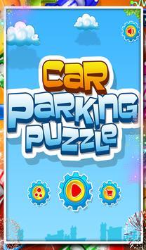 Car Parking Puzzle poster