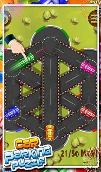 Car Parking Puzzle screenshot 11
