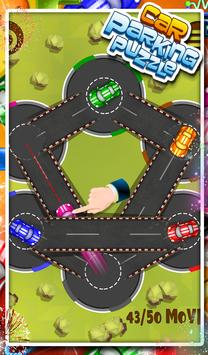 Car Parking Puzzle screenshot 7