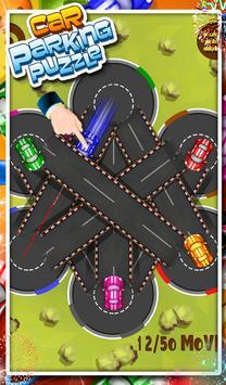 Car Parking Puzzle apk screenshot
