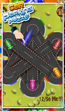 Car Parking Puzzle screenshot 8