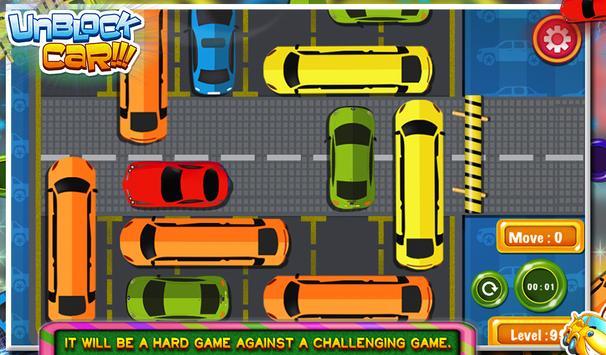 UnBlock Car apk screenshot