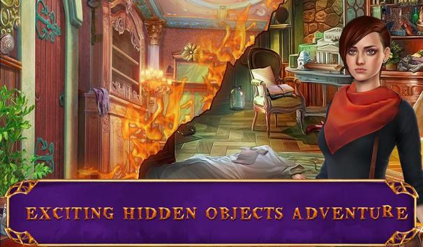Mystery Hidden My House apk screenshot