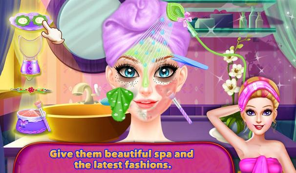 My Princess Room Cleaning screenshot 2