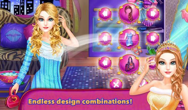 My Princess Room Cleaning screenshot 4