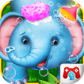 My Virtual Elephant icon