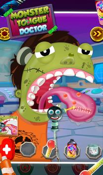 Monster Tongue Doctor screenshot 3
