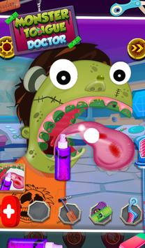 Monster Tongue Doctor screenshot 6