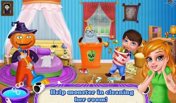 Monster Family Life screenshot 5