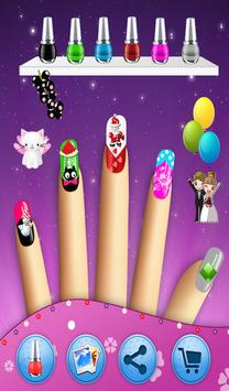 Nail Art screenshot 4