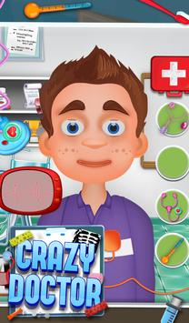 Crazy Doctor screenshot 14