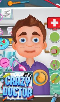 Crazy Doctor screenshot 10
