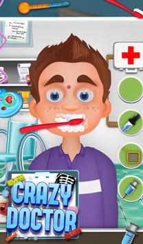 Crazy Doctor screenshot 12
