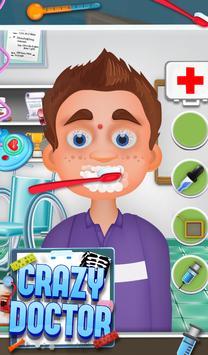 Crazy Doctor screenshot 7