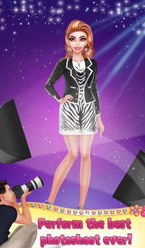 Fashion Star Director Makeover apk screenshot