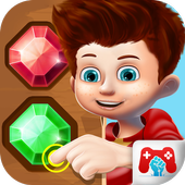 Find The Differences For Kids icon