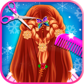 Hair Do Design icon