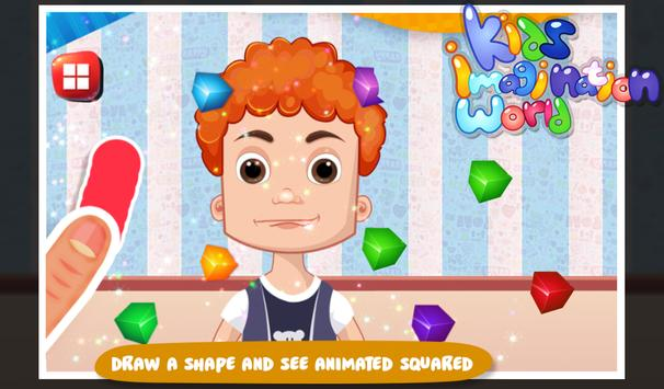 Kids Imagination World screenshot 7