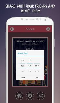 kitty party invitations apk download free photography app for