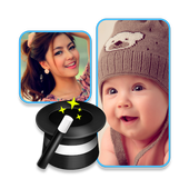 Picture Editor Collage Maker icon