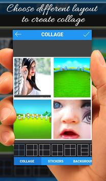 Picture Editor Collage Maker apk screenshot