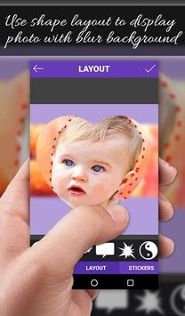 Picture Editor Collage Maker screenshot 4