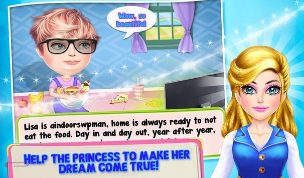 Princess Cosmetic Surgery screenshot 16