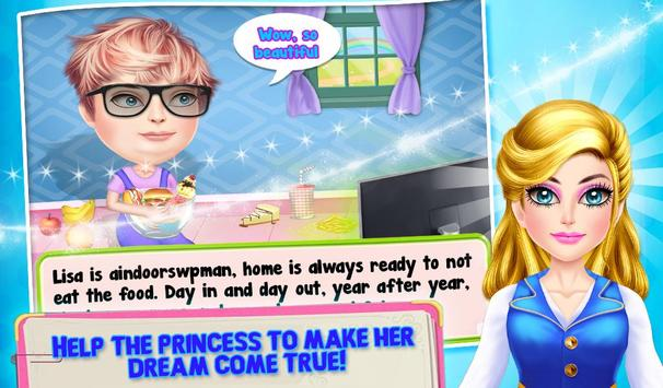 Princess Cosmetic Surgery screenshot 1