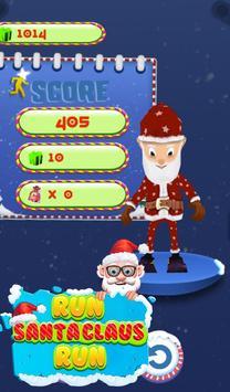 Run Santa Claus Run apk screenshot