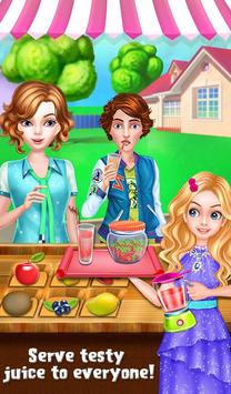 Street Food Maker For Kids screenshot 16