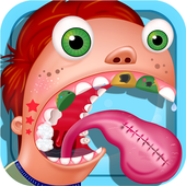 Tongue Doctor - Free Kids Game icon