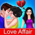 Vampire High School Love Affair Crush