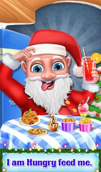 Adorable Santa's Life Cycle screenshot 3