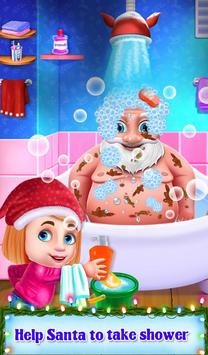 Adorable Santa's Life Cycle screenshot 7