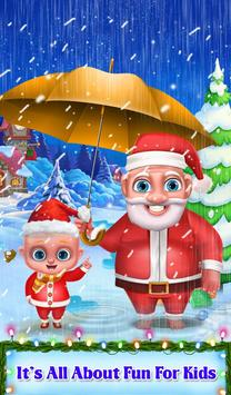 Adorable Santa's Life Cycle screenshot 4