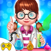 Cool Science Experiments icon