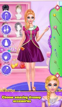 Girl Hair Do Hairstyles - Braided Hairstyles Salon apk screenshot