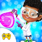 Install apk android High School Science Chemistry Class Experiments APK baru