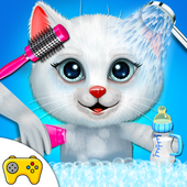 Kitty Pet DayCare icon