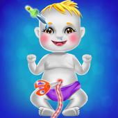 Halloween Mommy NewBorn Baby Care Hospital icon