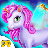 Pony Fashion Salon Makeover icon