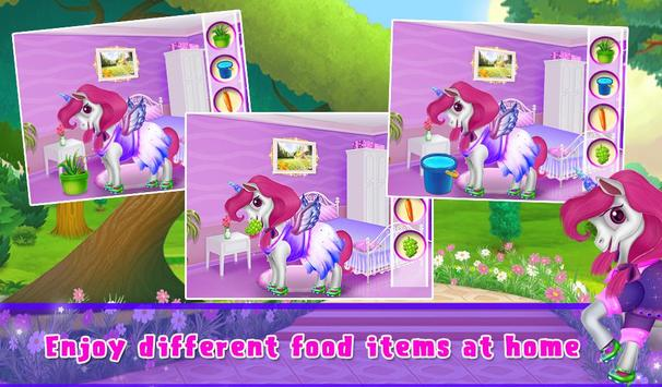 Pony Fashion Salon Makeover screenshot 2