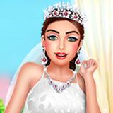 Princess Wedding Bride Part 1