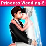 Princess Wedding Bride Marriage Part 2