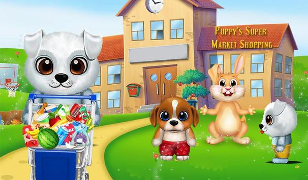 Puppy screenshot 1