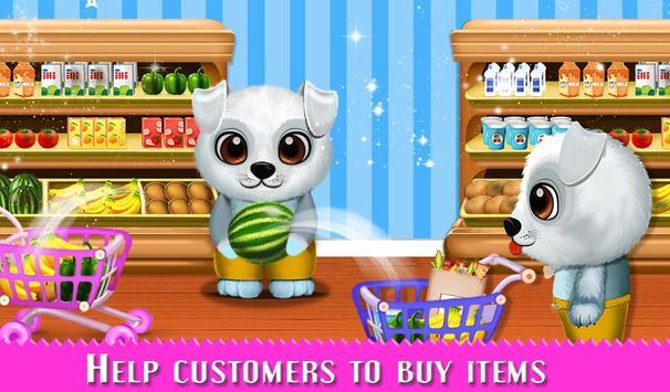 Puppy screenshot 2