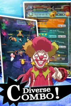 Pocket Arena apk screenshot